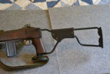 Inland M1A1 Paratrooper carbine .30 cal USGI - 5 of 12