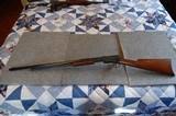 Winchester Model 1890 WRF - 4 of 14