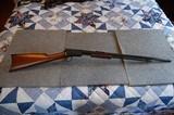 Winchester Model 1890 WRF