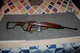 Inland Highwood M1A1 Paratrooper Carbine .30 cal
