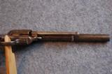 "Colt SAA made 1880 .45LC 7.5"" barrel - 9 of 10"