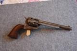 "Colt SAA made 1880 .45LC 7.5"" barrel - 4 of 10"
