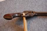 "Colt SAA made 1880 .45LC 7.5"" barrel - 10 of 10"