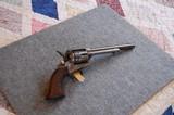 "Colt SAA made 1880 .45LC 7.5"" barrel - 5 of 10"
