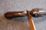 "Colt SAA made 1880 .45LC 7.5"" barrel - 8 of 10"