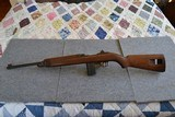 Inland M1A1 Carbine.30 cal