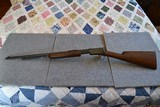 Winchester model 62 .22 short only