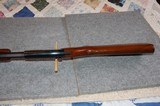 Winchester 61 octagon barrel .22 short only - 8 of 14