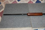 Winchester 61 octagon barrel .22 short only - 11 of 14