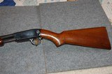 Winchester 61 octagon barrel .22 short only - 6 of 14