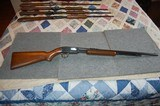 Winchester 61 octagon barrel .22 short only