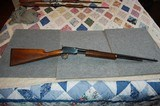 Winchester 62A Shoots .22 S-L-LR