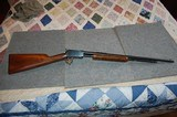 Winchester 62A .22 Short only Gallery Gun