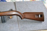 Inland M1 Carbine .30cal made 3/44 - 6 of 13