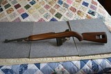 Inland M1 Carbine .30cal made 3/44 - 5 of 13