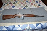 Inland M1 Carbine .30cal made 3/44