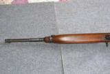 Inland M1 Carbine .30cal made 3/44 - 12 of 13