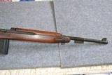 Inland M1 Carbine .30cal made 3/44 - 2 of 13