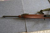 Inland M1A1 paratrooper high wood .30cal made 9/43 - 10 of 14