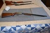 Winchester 61 Octagon barrel .22 W.R.F. only