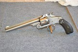 Smith and Wesson Australian .44 Russian - 5 of 11