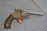 Smith and Wesson Australian .44 Russian - 2 of 11