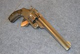 Smith and Wesson Australian .44 Russian - 3 of 11