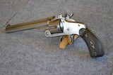 Smith and Wesson Australian .44 Russian - 6 of 11