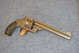 Smith and Wesson Australian .44 Russian - 4 of 11