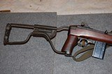 Inland M1A1 Low wood Paratrooper - 3 of 14