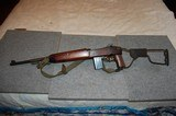 Inland M1A1 Low wood Paratrooper - 4 of 14
