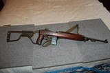 Inland M1A1 Low wood Paratrooper - 1 of 14