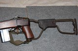 Inland M1A1 Low wood Paratrooper - 5 of 14