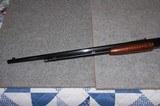 Winchester Model 61 Octagon barrel .22 short only - 6 of 12