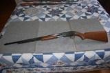 Winchester Model 61 Octagon barrel .22 short only - 4 of 12