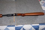 Winchester Model 61 Octagon barrel .22 short only - 9 of 12