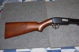 Winchester Model 61 Octagon barrel .22 short only - 3 of 12