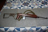 Inland M1A1 Paratrooper made 4/44