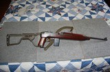 Inland M1A1 Paratrooper Highwood made 10/43