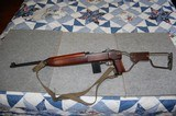 Inland M1A1 Paratrooper Highwood made 10/43 - 4 of 12