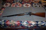 Winchester 62 prewar .22 S-L-LR