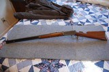 Winchester Model 94 32 W.S. - 1 of 12