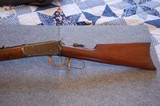 Winchester Model 94 32 W.S. - 2 of 12