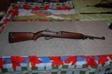 Inland M1 Carbine .30 cal - 1 of 14