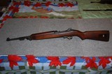 Inland M1 Carbine .30 cal - 4 of 14