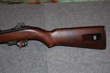 Inland M1 Carbine .30 cal - 5 of 14