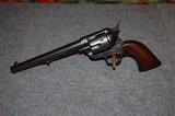 antique colt saa .45 long colt