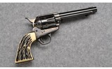 Great Western Arms ~ Frontier ~ .22 S/L/LR