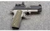 Kimber ~ Aegis Elite Pro ~ .45 ACP