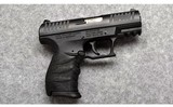 Walther ~ CCP ~ 9mm